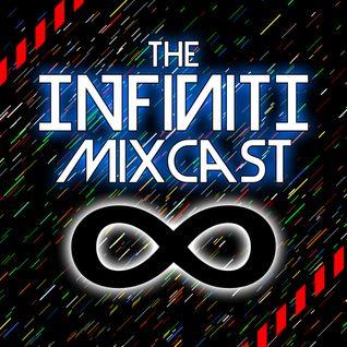 The Infiniti Mixcast - APRIL 2012