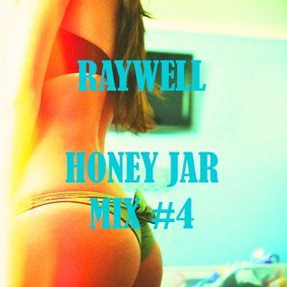 Honey Jar Mix #4