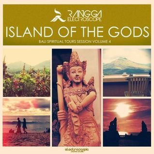ISLAND OF THE GODS Volume 4