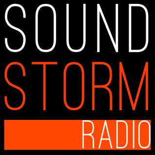Soundstorm - Relax Radio - HongKong Session