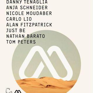 Nathan Barato - Live At Sands, Mood Records Party (Ibiza) - 07-Aug-2013