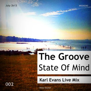 The Groove State Of Mind 002