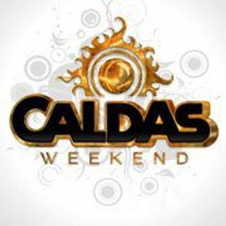 Raul Mendes - CD Promo Caldas Weekend