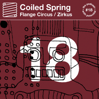 Coiled Spring Episode 18 - Flange Circus / Zirkus
