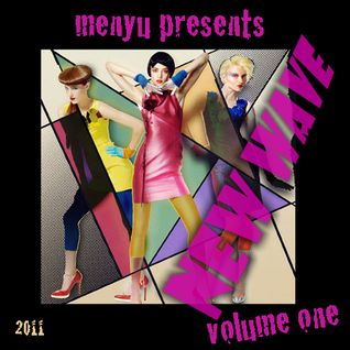 menyu presents: new wave (volume one)