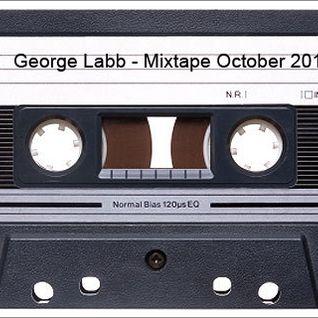 George Labb - Mixtape October 2013
