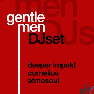 Gentlemen DJset - BHB - Oct. 22th 2011 - Part. 2