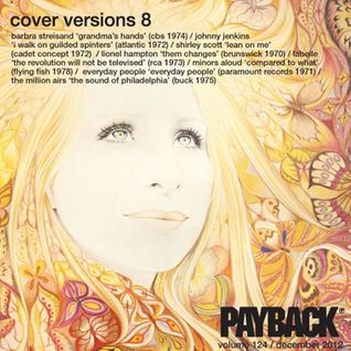 PAYBACK Vol. 124 December 2012