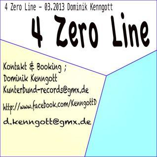 4 Zero Line