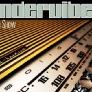 Undervibes Radio Show #76 Dj Spinna Special Edition Show.