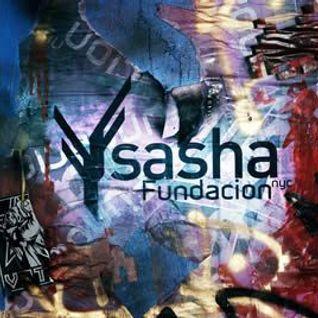 Sasha - Fundacion NYC (13-06-2005)