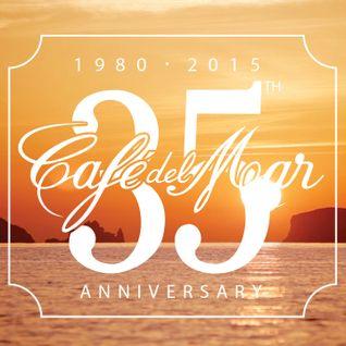 Café del Mar Ibiza 35th Anniversary by Toni Simonen