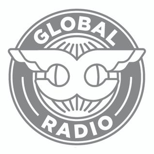 Carl Cox Global 658 - Live from 02 Academy , Glasgow