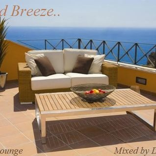 Chilled Breeze - Chillout Lounge Mix