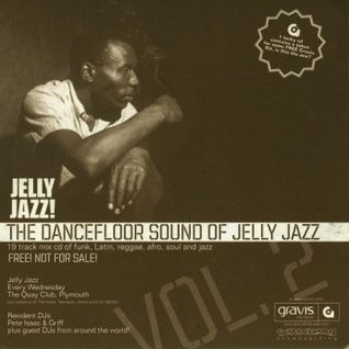 Jelly Jazz Mix 2 - Funk Soul Ska Latin Brazilian