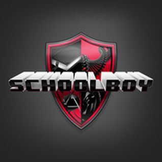 Schoolboy - Ministry of Sound Mix - 16.04.2013