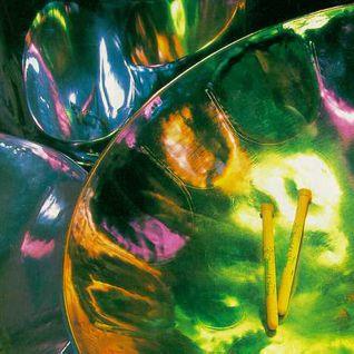 Reggae Revolution 12-1-15