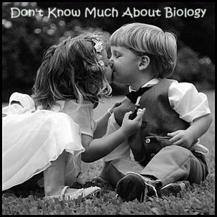 Chucky T's In Love (Vol 2): Don't Know Much About Biology