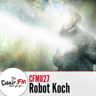 Colair.FM - 07.11.11 (guest mix by Robot Koch)
