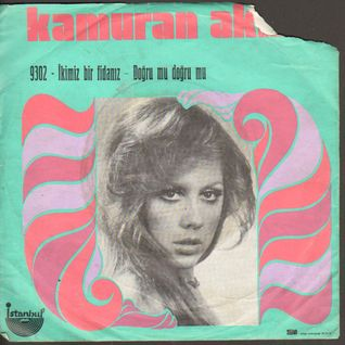 Turkish Ladies of 60s & 70s - Ladies on Records