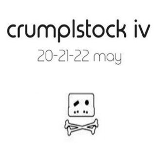 Grave Danger at Crumplstock 4 (My hour long set of mashup for Crumplstock 4)