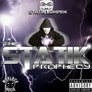Statik Jumpen - The Statik Prophecy