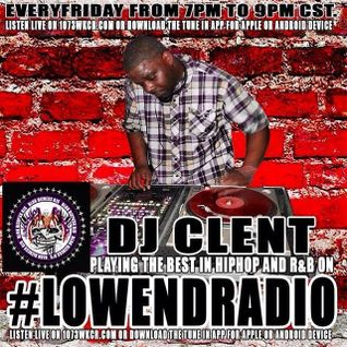 low end radio