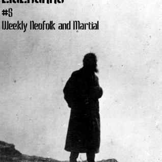 EIGENGRAU - Neofolk/Martial podcast #8 from April 8, 2012