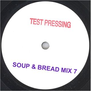 Soup & Bread Mix 7
