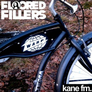 WARP Records Special - Floored Fillers 17/06/2012 on Kane FM