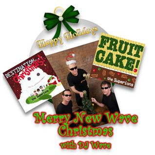 Merry New Wave Christmas (Part One)