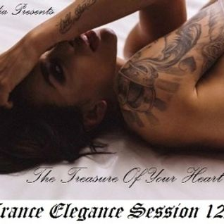 Trance Elegance Session 122 - The Treasure Of Your Heart