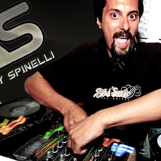 Andy Spinelli mix for selected people  hora 1