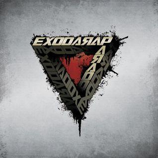 Exodarap - Freestyle @ The Message Hip Hop Radio Show