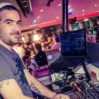 Marios Papasarantos - Dance Method 04 (12 April 2014)