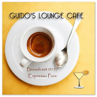 Guido's Lounge Cafe Broadcast 0157 Espresso Pure (20150306)