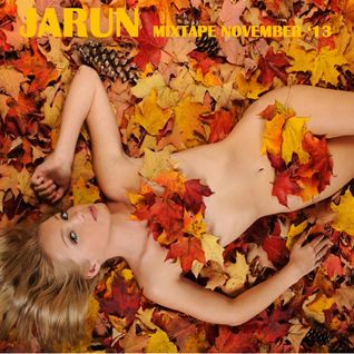 Jarun Mixtape November 2013 Falling Leaves
