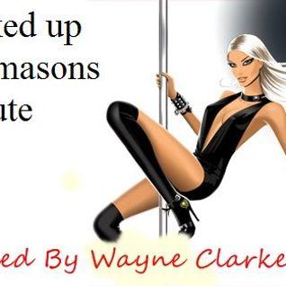 Freemasons funked up tribute mixed by Wayne Clarke