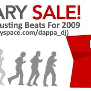 Dappasetz Archive: January Sale - Studio Mix 2009