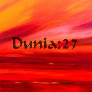 Cham'o presents Dunia : 27