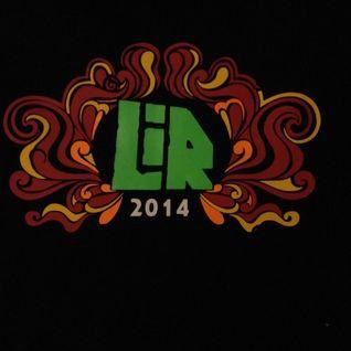 Prolix @ Let It Roll 2014 (02.08.2014)