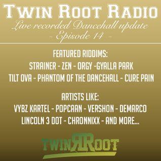 ---NEW---Twin Root Radio-Episode 14