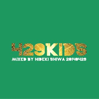 KIDS DISCO PLAY MIX 30min