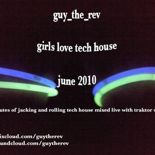 girls love tech house