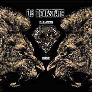 DEVASTATE Live Darksyde Radio DnB 21st October 2016