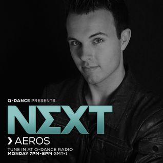 Q-dance Presents: NEXT by Aeros   Episode 118