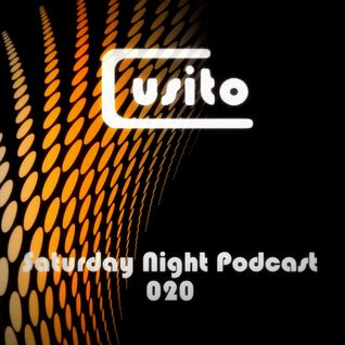 Cusito - Saturday Night Podcast 020 (19-05-2012)