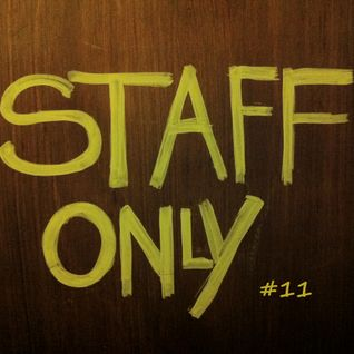 Staff Only live #11 Sep 14 Future @staffonlydj