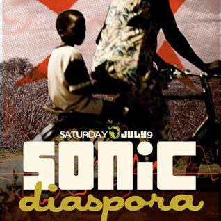 Sonic Diaspora Vol. 3