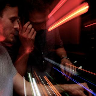 Kruse & Nuernberg - The Wake Up DJ Mix May 2013